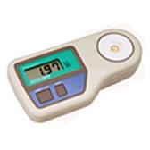Khúc xạ kế đo độ mặn điện tử hiện số model ES-421