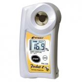Khúc xạ kế điện tử đo độ ẩm mật ong PAL-22S